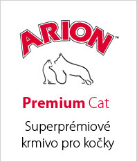 Arion Premium Cat