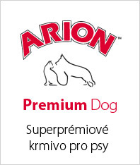 Arion Premium Dog