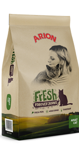 fresh cat adult
