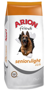 Friends Senior Light