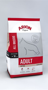 Adult Active All Breeds