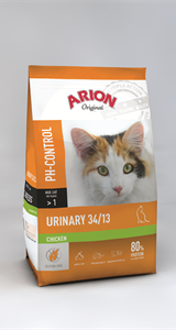 Cat Urinary