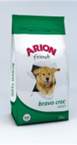 Friends Bravo Croc